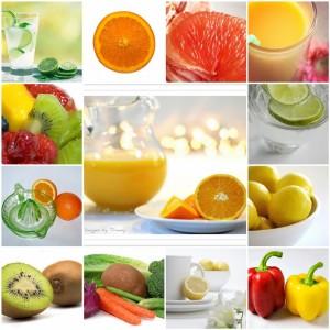 меню витамин
