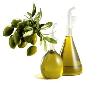 оливковое масло по уходу за волосами