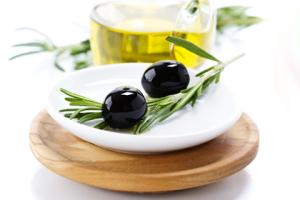 оливковые маски
